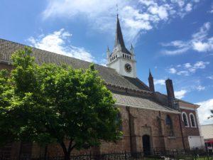Brigittakerk in Ommen - (C) Martin Lamboo 2016