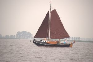 Vakantie in Nederland: Watersport