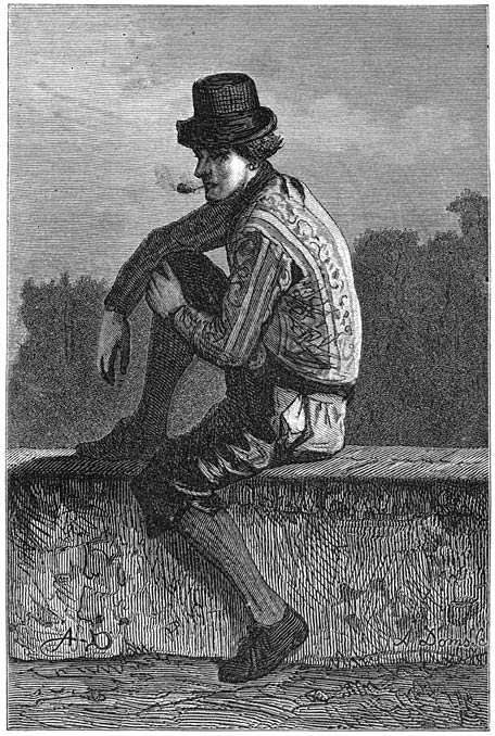 Een boer van Walcheren.
