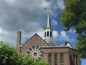 Hardenberg - Kerk (c) Martin Lamboo 2016