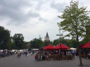 Markt Emmen (c)2016 Martin Lamboo