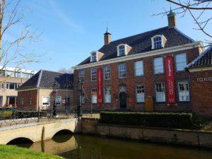Roosendaal - Martin Lamboo