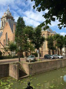 Schoonhoven Kerk (c)2016 Martin Lamboo