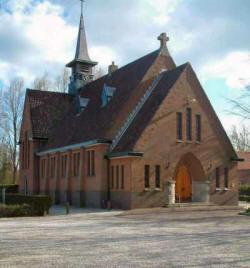 St. Joannes Evangelist Buitenkaag Haarlemmermeer