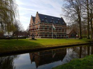 Willemstad - (c) 2017 Martin Lambo