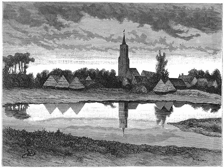 Wissekerke (Noord-Beveland) 1875