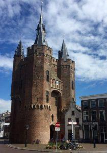Zwolle (c) 2016 Martin Lamboo