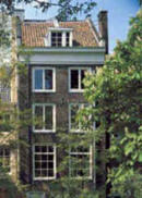 Anne frank huis amsterdam