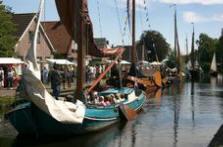 Appelscha Friesland
