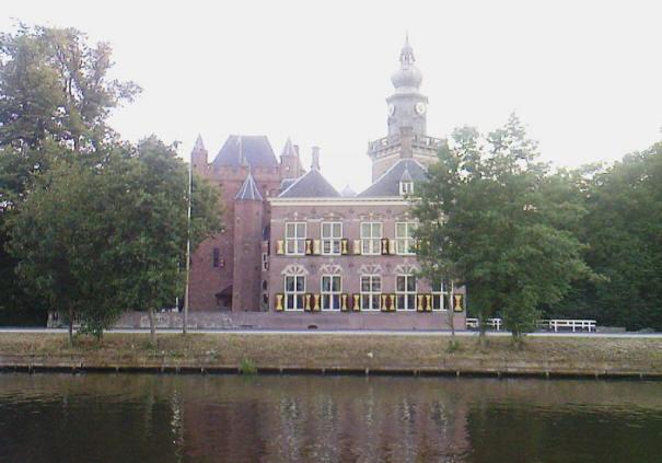 Breukelen Neijenrode (c) 2011 VakantielandNederland.nl