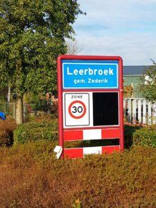 Leerbroek (c) 2016 Martin Lamboo