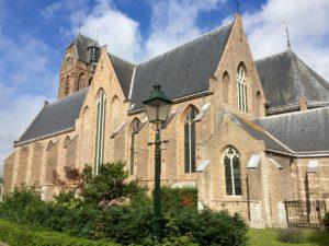 Oudewater Kerk (c)2016 Martin Lamboo