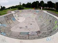 skatepark amersfoort