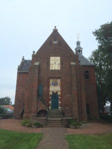 Kerk van Harkstede (c)2016 Martin Lamboo