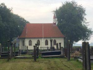 Kerk Kolham (c)2016 Martin Lamboo
