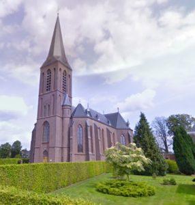 Heeten, R.K. parochiekerk Onze Lieve Vrouwe Onbevlekt Ontvangen