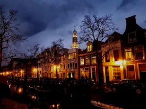 Haarlem (c) 2017 Martin Lamboo